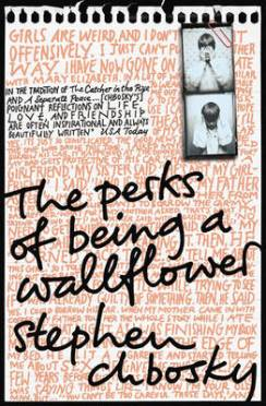 The perks of being a wallflower / Stephen Chbosky